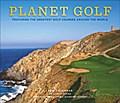 Planet Golf 2018 Wall Calendar