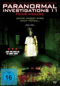Paranormal Investigation 11
