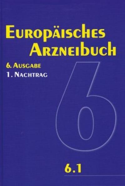 europaisches-arzneibuch-6-ausgabe-1-nachtrag-ph-eur-6-1-