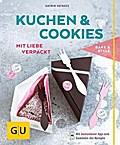 Kuchen & Cookies mit Liebe verpackt (GU cook  ...