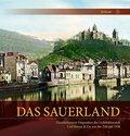 Das Sauerland; Handkolorierte Diapositive der ...