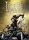 Die Legende der Drachenritter 04 - Brisken