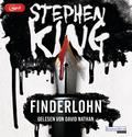 Finderlohn (Bill-Hodges-Serie, Band 2)