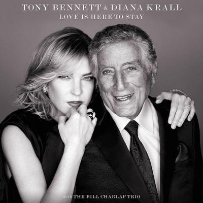 Love Is Here to Stay - Verve (Universal Music) - Audio CD, Deutsch, Tony Bennett, ,