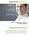 Ring (mathematics)
