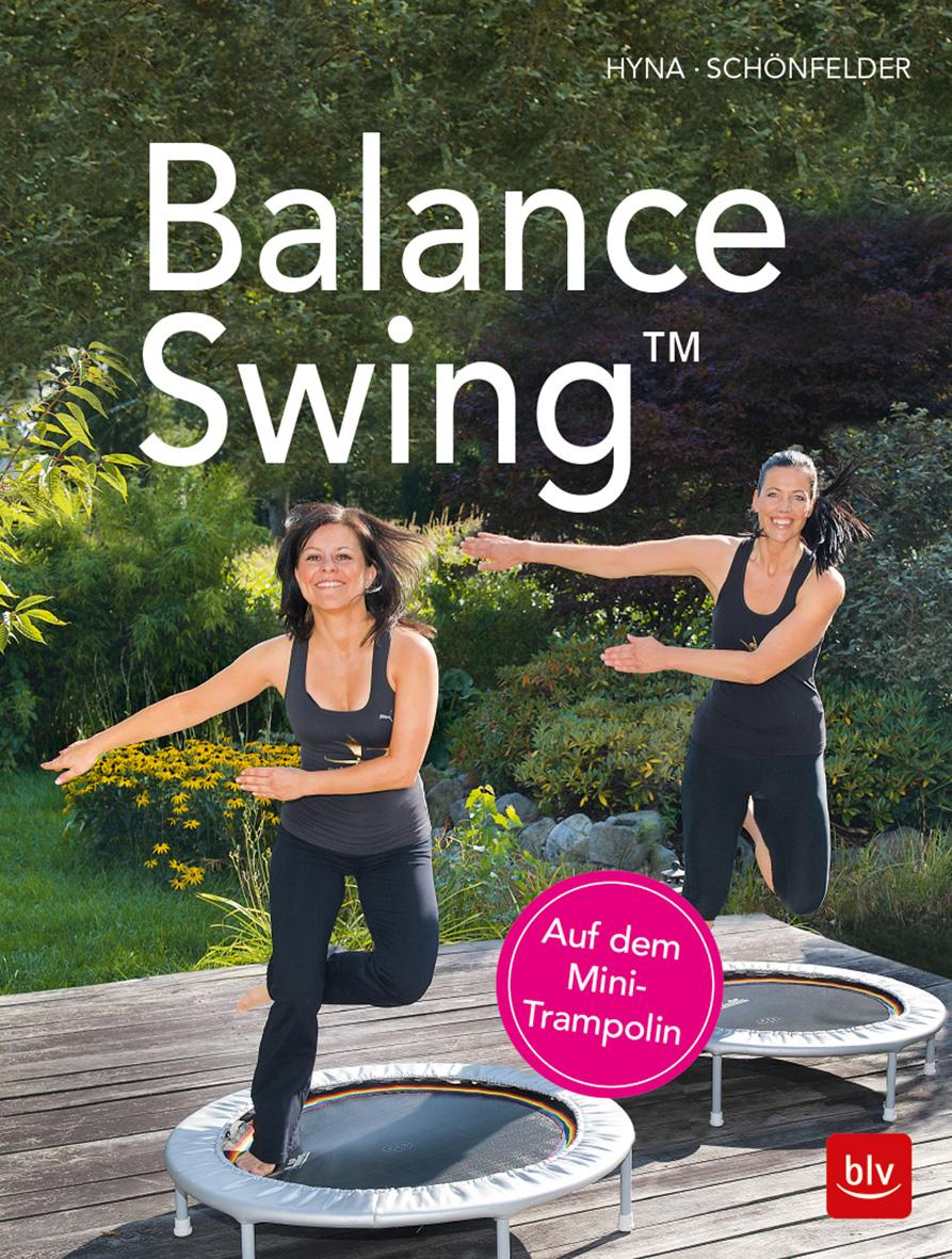 NEU Balance Swing Yvonne Hyna 416994