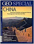 GEO Special China