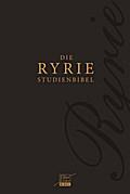 Elberfelder Bibel 2006: Ryrie-Studienbibel