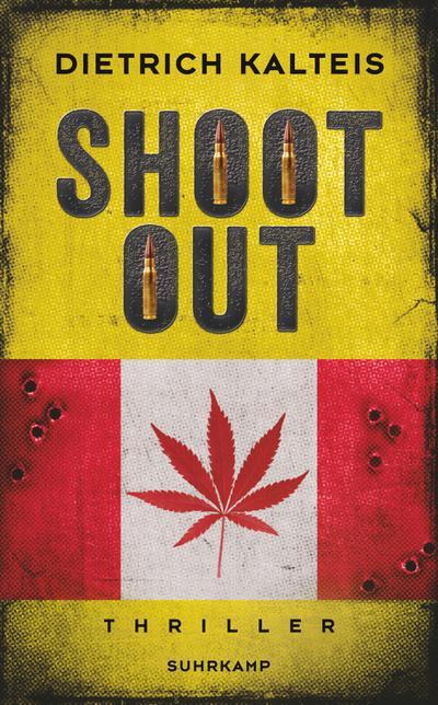 Shootout: Thriller (suhrkamp taschenbuch)