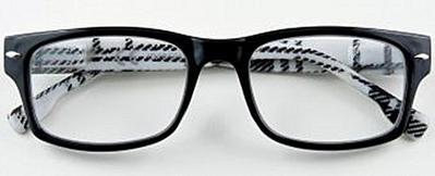 Zippo Lesebrille B4 Black 150