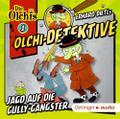 Olchi-Detektive 1 Jagd auf die