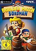 Bouldermatch & Sokoman Classix. Für Windows Vista/7/8/8.1/10