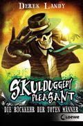 Skulduggery Pleasant - Die Rückkehr der Toten ...
