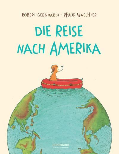 Die Reise nach Amerika