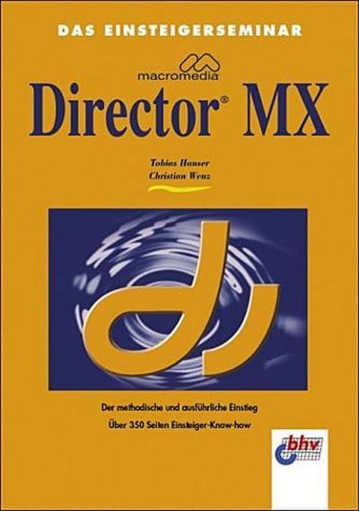 das-einsteigerseminar-macromedia-director-mx