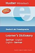 Hueber Wörterbuch Learner's Dictionary