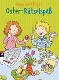 Mein kniffliger Oster-Rätselspaß; Ill. v. Dei ...