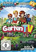 GaMons - Garten TV. Fütr Windows Vista/7/8/8.1/10