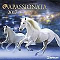 Apassionata 2017 Broschürenkalender