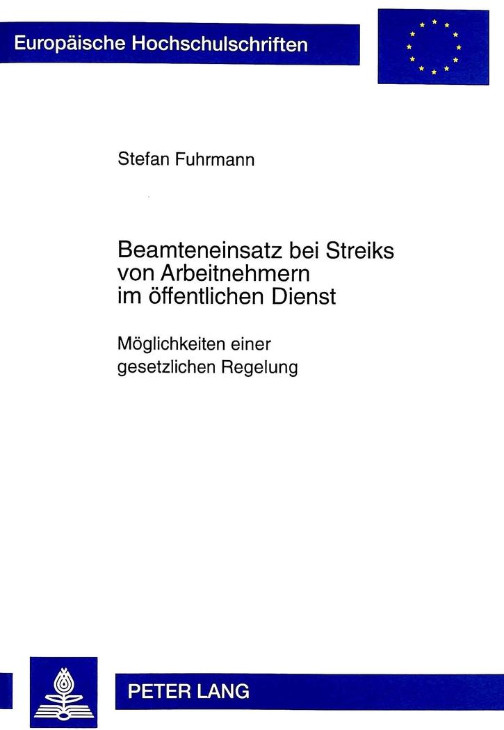 Beamteneinsatz-bei-Streiks-von-Arbeitnehmern-im-oeffentlichen-Dienst-Stefan