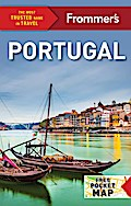 Frommer`s Portugal