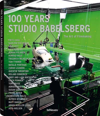 100 Years Studio Babe