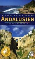 Andalusien: Reisehandbuch mit vielen praktisc ...