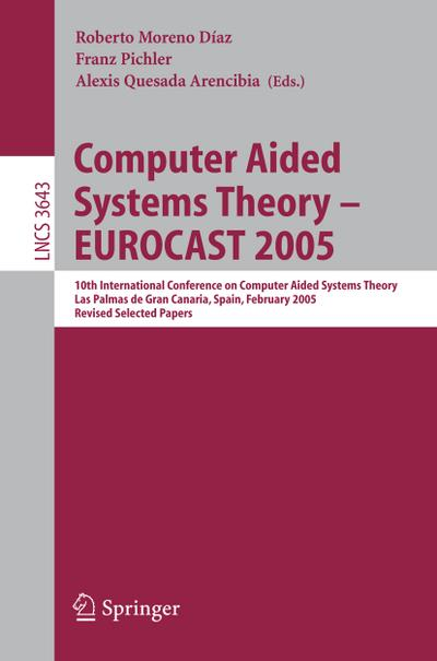 computer-aided-systems-theory-eurocast-2005-10th-international-conference-on-computer-aided-syste