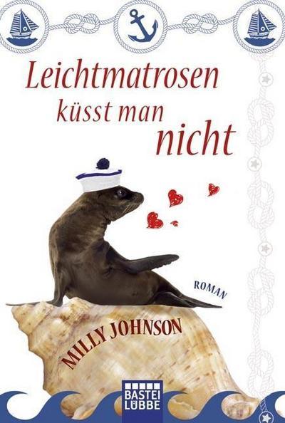 leichtmatrosen-kusst-man-nicht-roman-allgemeine-reihe-bastei-lubbe-taschenbucher-