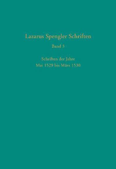 Lazarus Spengler