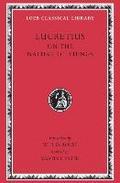 De Rerum Natura (Loeb Classical Library)