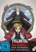 Fullmetal Alchemist - Der Eroberer von Shamballa