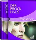 Der Brockhaus Psychologie: Fühlen, Denken und Verhalten verstehen