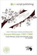 Coupe Mitropa 1967-1968