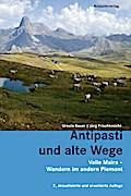 Antipasti und alte Wege: Valle Maira - Wander ...
