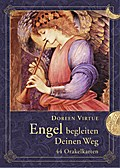 Engel begleiten deinen Weg - 44 Orakelkarten