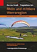 Rhön und mittlere Werraregion zwischen Merker ...