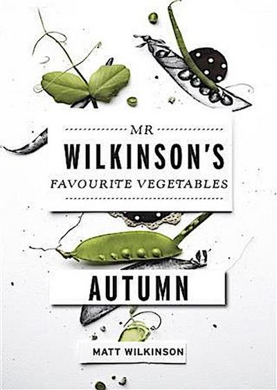 Mr Wilkinson`s Favourite Vegetables