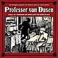 Professor van Dusen kauft die Katze im Sack