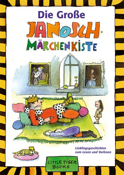 Die Große Janosch Märchenkiste