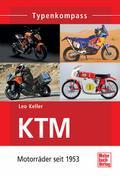 KTM: Motorräder seit 1953 (Typenkompass)