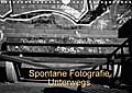 9783665894658 - Melanie MP: Spontane Fotografie Unterwegs (Wandkalender 2018 DIN A4 quer) - Bilder meiner Städtereisen (Monatskalender, 14 Seiten ) - Book