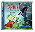 Die Olchis. Jagd auf das Phantom (2 CD): Hörs ...