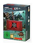 New Nintendo 3DS XL Monster Hunter Generation ...