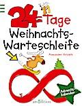 24 Tage Weihnachts-Warteschleife