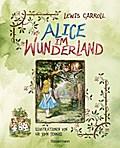 Alice im Wunderland (Klassiker der Kinderliteratur, Band 31)
