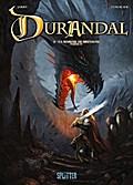 Durandal 04. Die Bretonische Mark - Buch vier