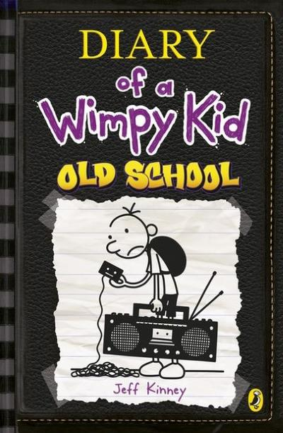 old-school-diary-of-a-wimpy-kid-book-10-