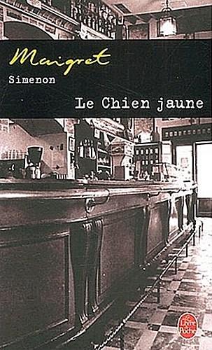 NEU-Le-Chien-jaune-Georges-Simenon-142928