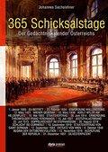 365 Schicksalstage: Der Gedächtnis-Kalender Ö ...